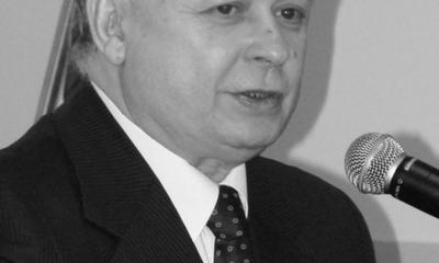 Wspomnienie wizyty Prezydenta RP Lecha Kaczyńskiego w Wejherowie w dniu 10 lutego 2009 roku