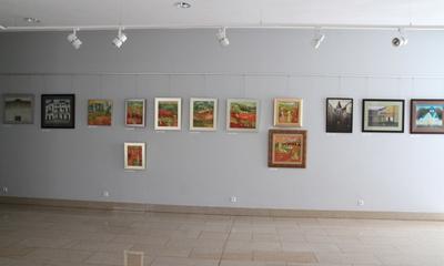 Wystawa - Klasycy polskiej awangardy po roku 1945
