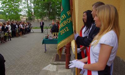 Koniec roku szkolnego w Cechu - 2012-06-14