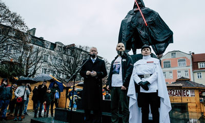 Rok 2019 – co wydarzyło się w Wejherowie?