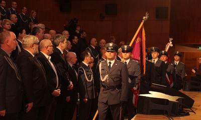 Święto Służby Więziennej w Filharmonii Kaszubskiej - 16.02.2016