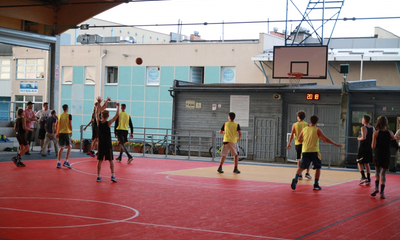 Wejherowska Noc Basketu