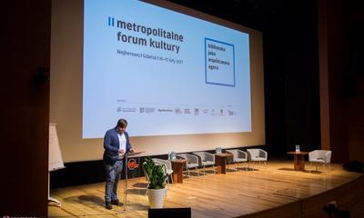 II Metropolitalne Forum Kultury w Wejherowie