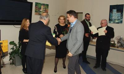 Finał IX Powiewu Weny - 05.11.2014