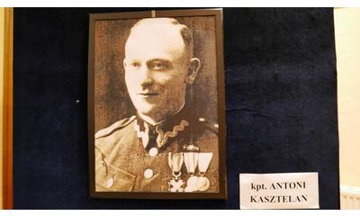 Stypendia im. kpt. A. Kasztelana