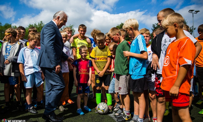 Lato 2014 w Wejherowie