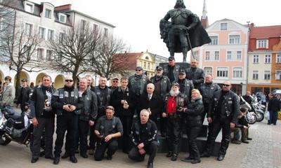 Akcja MoroKrew 2013 w Wejherowie - 13.04.2013