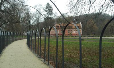 Park Miejski w obiektywie Karola