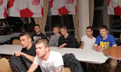 Finał rozgrywek Wejherowskiej Ligi Piłki Nożnej