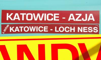 Rajdowcy Złombola powrócili ze Szkocji - 03.08.2011