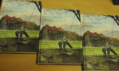 Biesiada Literacka z Kazimierzem Kutzem - 25.01.2013