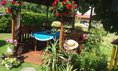 Konkurs na najładniej ukwiecony i zazieleniony balkon, okno lub ogród na terenie miasta