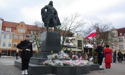 353. rocznica śmierci Jakuba Wejhera - 21.02.2010