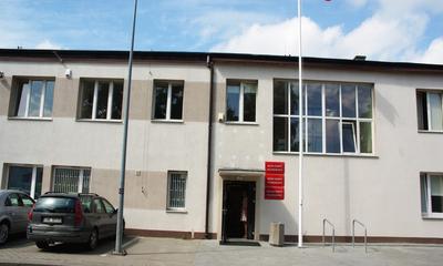 Nowa siedziba Gminy Wejherowo