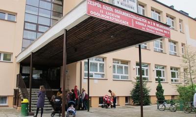 Dzień Edukacji Narodowej w ZSO 2 - 12.10.2011