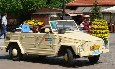 III Rajd Kowala - 19.05.2012