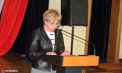 Stypendia kpt. A. Kasztelana w ZS nr 1- 28.04.2015