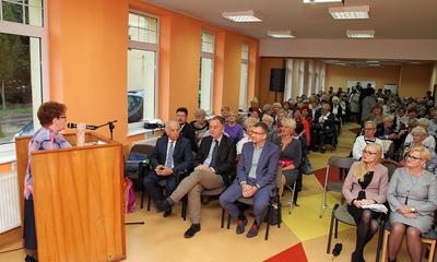 Inauguracja roku akademickiego WUTW YMCA