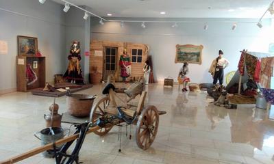 Wystawa o kulturze Romów w Filharmonii Kaszubskiej