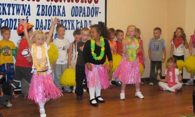 ZUK-Młodzież Daje przykład - 17.06.2011