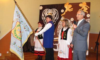 Spotkanie noworoczne członków ZKP w Wejherowie - 07.01.2012