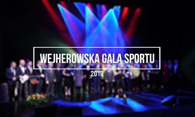 Wejherowska Gala Sportu 2018