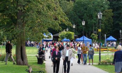 Festyn Rodzinny - Zakręcone Wejherowo dla Małgosi - 09.09.2012