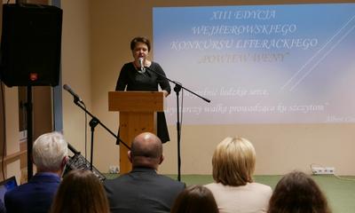 XIII Finał Konkursu Literackiego Powiew Weny 2018