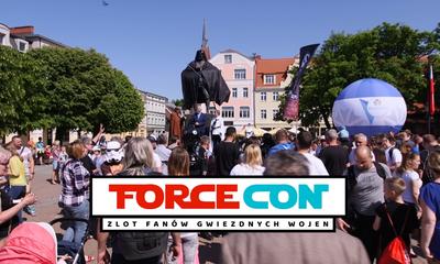 Forcecon 2018 - Zlot fanów Gwiezdnych Wojen