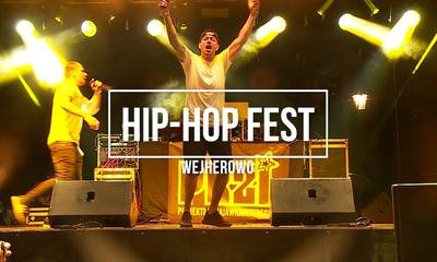 Wejherowo Hip-Hop Fest 2019