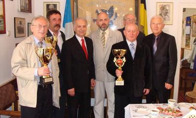 XII Turniej Skata Sportowego o Puchar Prezydenta Wejherowa - 21.05.2010