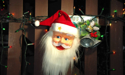 Konkurs na najbardziej atrakcyjną dekorację świąteczną balkonu, okna i ogrodu - 14 stycznia 2010