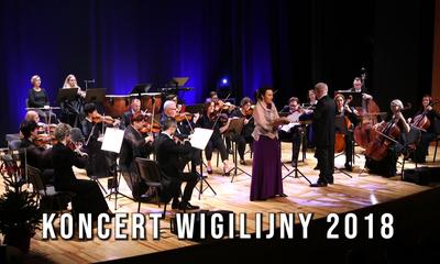Koncert Wigilijny 2018