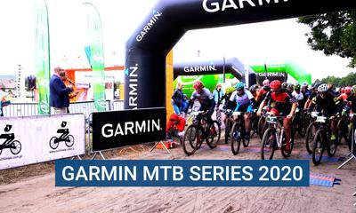 Garmin MTB Series 2020