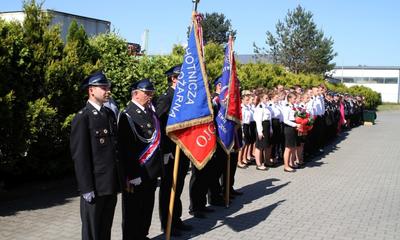 Dzień Strażaka w KP PSP w Wejherowie