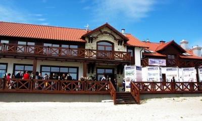 Metropoltalne Forum Norda - otwarcie sezonu turstycznego w Rewie - 25.04.2013