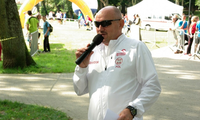 Ogólnopolskie Biegi Przełajowe o Puchar Prezydenta Miasta Wejherowa - 21.09.2012