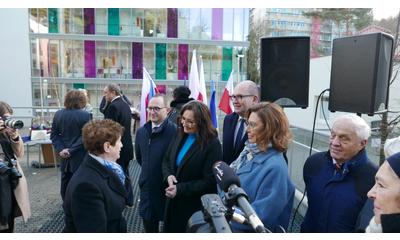 Nowe Centrum Opieki Geriatrycznej w Sopocie