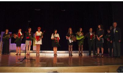 XXI Festiwal Pieśni o Morzu - koncert finałowy - 08.06.2013