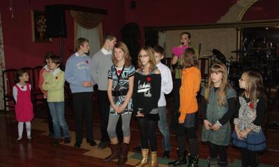 18. lecie  Stowarzyszenia Pomocy Rodzinie -13.11.2010