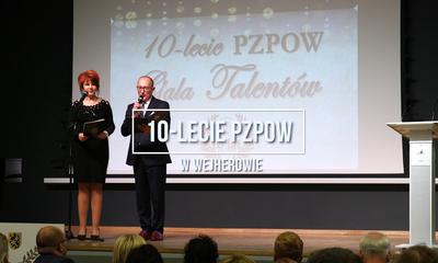 10-lecie PZPOW w Wejherowie