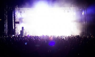 Open Air Rock Festival 2014 - 06.09.2014