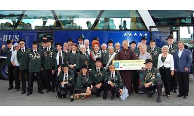 XVIII Europejskie Spotkanie Strzeleckich Bractw Historycznych w Paine
