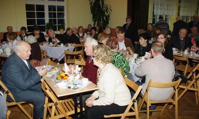 Spotkanie Noworoczne Zrzeszeńców - 9 stycznia 2010