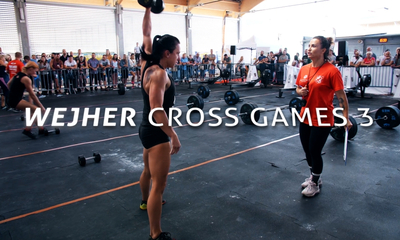 Wejher Cross Games 3