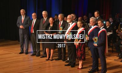 17 Gala Mistrzów Mowy Polskiej 2017