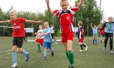 Akcja Lato z Błękitnymi 2012-30.07.2012