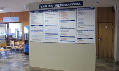 30. lecia Szpitala Specjalistycznegow Wejherowie - 16.11.2011