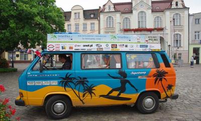 Busem przez Świat w Wejherowie - 07.07.2011