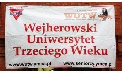 Inauguracja roku akademickiego w WUTW - 04.10.2011